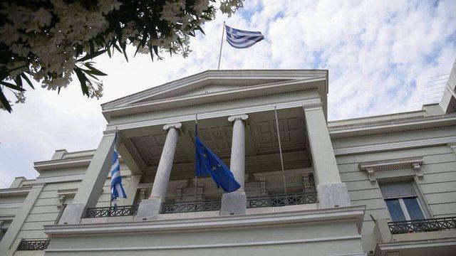 KËRKIMET E ANIJES TURKE/ Reagon Greqia: Kërkon të destabilizojë rajonin, kemi njoftuar aleatët