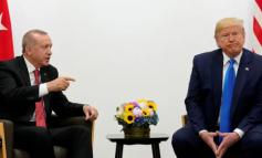 """""""NE JEMI TURQIA""""/ Pas Francës, Erdogan i tregon """"fuqinë"""" edhe SHBA-së"""