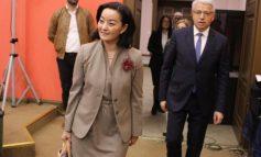 """""""SQARIMI PUBLIK DO...""""/ Nga regjistrimi i votuesve, tek bashkëpunimi me SHBA, Yuri Kim zbardh bisedën me Ministrin Lleshaj"""