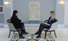 PARTI E RE? Jozefina Topalli: Do mbështes çdo lëvizje që ka...