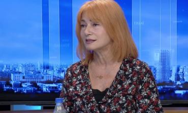 """""""PO ORGANIZOJ...""""/ Jeta mes Austrisë dhe Shqipërisë, flet aktorja Eva Alikaj"""