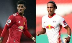 LIVE/ Champions: Mbyllet ndeshja Manchester United-Leipzig. Rezultati 5-0