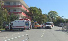 COVID-19/ Situata në spitale, shtohen SHTRIMET. Vetëm 20 shtretër të lirë, ambulancat në radhë