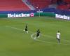 CHAMPIONS/ Pas një krosimi të jashtëzakonshëm nga Acuna, De Jong shënon një SUPER GOL ndaj Rennes (VIDEO)