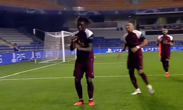 CHAMPIONS/ PSG ka gjetur një yll, shikoni çfarë bën Kean (VIDEO)