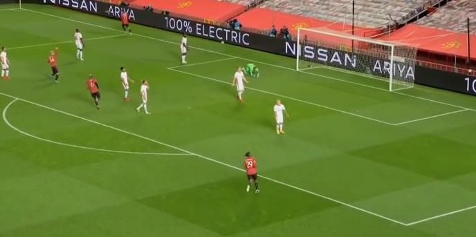 CHAMPIONS/ Pas një asisti nga Pogba, Greenwood zhbllokon sfidën ndaj Leipzig (VIDEO)