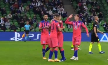 CHAMPIONS/ Predhë nga Werner dhe një magji nga Ziyech, Chelsea shënon dy gola në 4 minuta (VIDEO)