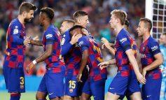 """EL CLASICO""/ Koeman zgjedh lojtarët, ja LISTA e Barcelonës"