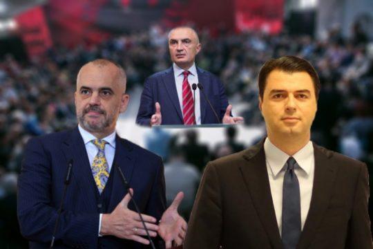 HABIT Basha: Presidenca i vetmi institucion i pakapur i republikës, gjithë të tjerat në hyqmin e Ramës