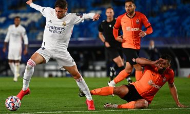 LIVE/ Champions: Mbyllet ndeshja M'gladbach-Real Madrid. Rezultati 2-2