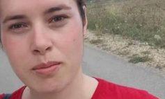 """""""U PUSHTUA NGA XHINDET""""/ Gjendet 26-vjeçarja që ishte zhdukur prej 6 ditësh"""
