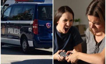 NDODH EDHE KJO/ Plas sherri mes 2 motrave, përfundojnë në polici për bluzën: Më nguli dhëmbët dhe...