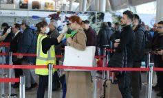 NJOFTIMI/ Aeroporti i Rinasit: 27 fluturime të konfirmuara për të premten, JA DESTINACIONET