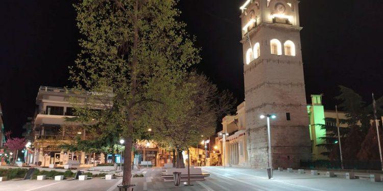 MBYLLET KOZANI/ Qyteti i parë në karantinë në këtë valë të dytë të COVID në Greqi (FOTO+VIDEO)