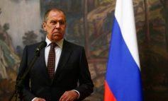 TENSIONET GREQI-TURQI/ Lavrov: Çdo shtet gëzon të drejtën sovrane për të përcaktuar shtrirjen e ujërave territoriale...