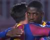 """CHAMPIONS/ Barcelona triumfon me """"MANITA"""", por Pique humbet sfidën ndaj Juventus"""