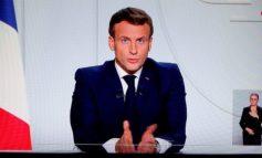 FRANCA NË KARANTINË PËR HERË TË DYTË/ Macron i drejtohet popullit: Nga e premtja bllokim kombëtar