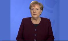 PANDEMIA E COVID-19/ Merkel thirrje gjermanëve: Kemi muaj shumë të vështirë përpara nesh. Duhet disiplinë