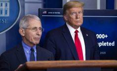 SHKARKON FAUCIN/ Trump: Është katastrofë, njerëzit janë lodhur duke dëgjuar këta idiotë për virusin