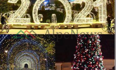 PAMJET MAGJIKE/ Nga Tirana e deri në Korçë, atmosfera ka ardhur më herët këtë vit!
