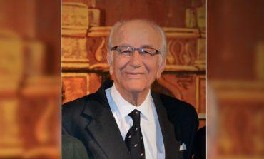 E TRISHTË/ Ndërron jetë në moshën 90-vjeçare, dirigjenti Milto Vako