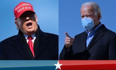 ZGJEDHJET NË SHBA/ Edison Research: Biden kryeson me 85 vota, Trump 55