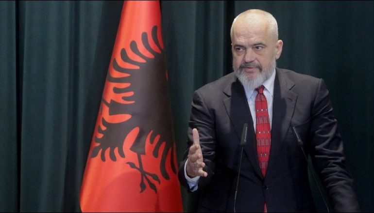 NJOFTIMI/ Rama: Sot në orën 18:00 mesazhi im për shqiptarët pas akuzës makabre për fshehjen e numrit të të vdekurve