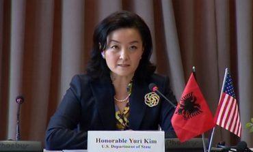 SULMET NDAJ MEDIAVE/ Mesazhi I FORTË i Yuri Kim: Gazetarët nuk duhet të kërcënohen kur tregojnë FAKTET