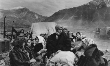 DOSSIER/ Rrëfimi i ministrit gjerman për luftën në Kosovë