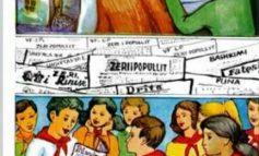 DOSSIER/ Kopertinat e 19 revistave të ilustruara që botoheshin në Shqipërinë komuniste të Enver Hoxhës
