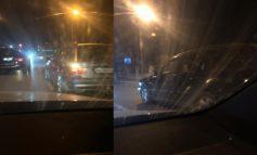 """AKSIDENT I RËNDË NË ELBASAN/ Tre makina përplasen """"kokë më kokë"""", plagosen dy persona"""