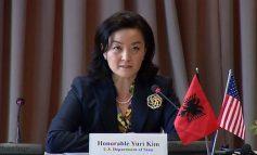 """""""JETË TË GJATË SHPIRTIT KURAJOZ""""/ Yuri Kim uron shqiptarët: Gëzuar Ditën e Pavarësisë..."""