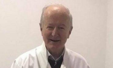 COVID-19/ Ndërron jetë profesori i njohur i mjeksisë kosovare