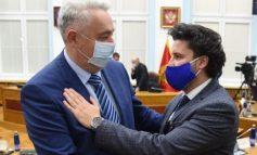 QEVERIA E RE NË MALIN E ZI/ Shqiptari Dritan Abazoviç propozohet për Zv.Kryeministër