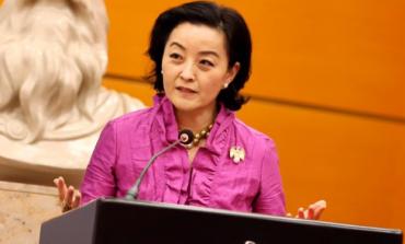 MESAZH TË FORTË/ Yuri Kim: Korrupsioni, kërcënim kriminal! Do ta luftojmë bashkë me ju