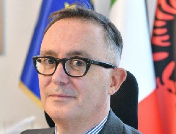 DITA E FLAMURIT/ Ambasadori Italian: Urime shqiptarëve me rastin e 108-vjetorit të Pavarësisë, edhe për ata që po luftojnë Covid-in