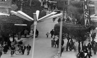 """""""BRODUEJ"""" DHE RRUGA E DIBRËS""""/ Historia e dy rrugëve më të famshme të Tiranës"""