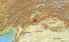 NJË TJETËR TËRMETI I FORTË NË TURQI/ Ja sa ishte magnituda dhe epiqendra e tij