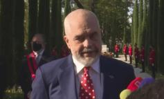 FESTA E FLAMURIT/ Rama nga Vlora: I uroj të gjithë shqiptarëve kudo që janë këtë ditë të bekuar...