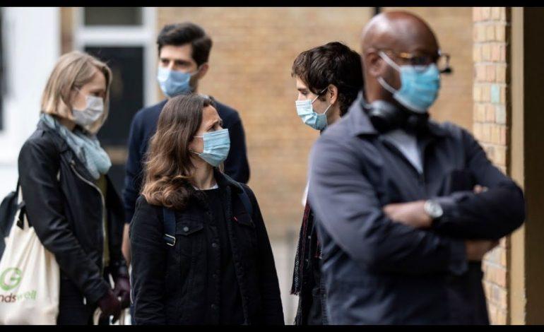 PARASHIKIMI I FRIKSHËM PËR SHBA: 60 mijë njerëz mund të vdesin në tre javët…