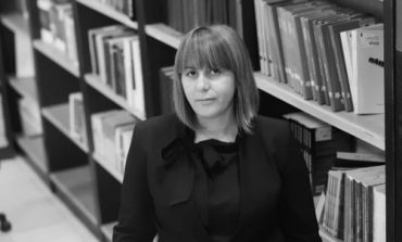 SYGJERIMET/ Alda Bardhyli: Tri librat që kanë ndikuar në jetën time