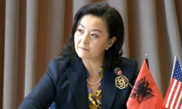 """""""DUHET TË LEVIZNI DERI NË DATËN...""""/ Yuri Kim bën thirrjen e fortë për Gjykatën Kushtetuese"""