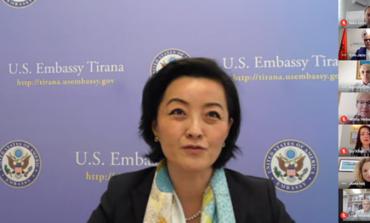 RISHIKIMI I REZULTATIT NGA BKH/ Reagon Yuri Kim: Sinjal i fortë për transparencë. Kështu duket reforma e vërtetë