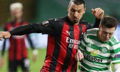 """LIVE/ Europa League: Mbyllet ndeshja Milan-Celtic në """"San Siro"""". Rezultati 4-2"""