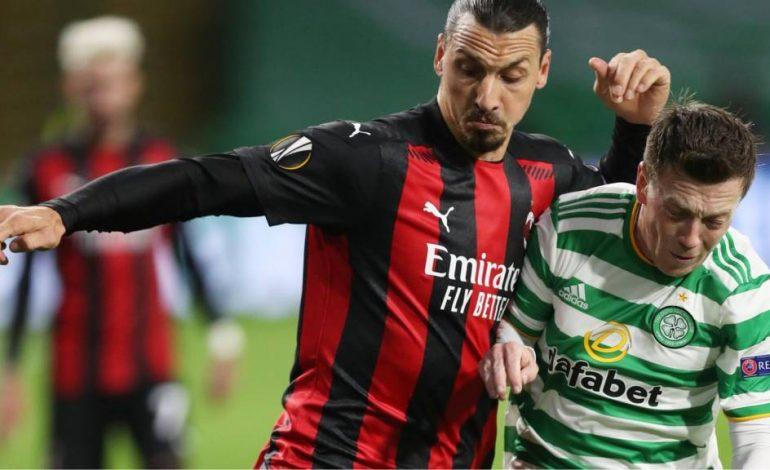 """LIVE/ Europa League: Po luhet ndeshja Milan-Celtic në """"San Siro"""". Rezultati 3-2"""