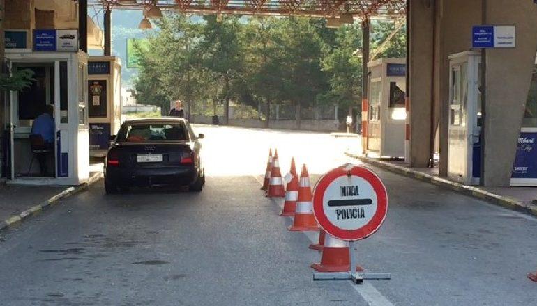 COVID-19/ Greqia shtyn afatin e bllokimit të Kapshticës deri më 14 dhjetor
