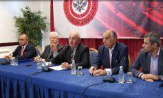 NDËRROI JETË NGA COVID-19/ Këshilli i Ambasadorëve Shqiptarë mesazh ngushëllimi për Bellon: Do na mungojë buzëqeshja dhe mirësia e tij