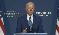 COVID-19/ Biden do të vaksinohet live: Ja urdhri i parë që do të firmosë