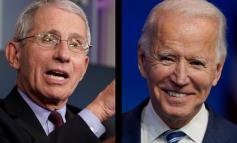 U PËRJASHTUA NGA TRUMP/ Joe Biden kërkon rikthimin e Anthony Fauci-t...