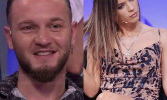 """""""UNË GATI JAM, VETËM FOL...""""/ Arioni bëhet bashkë me Shqipen për të nxjerrë """"të palarat"""" e konkurentëve në """"Për'puthen"""""""